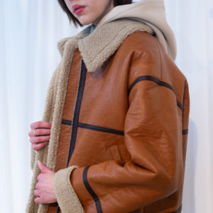 Monet womens jacket