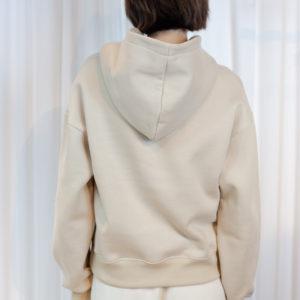 Repeller womens hoodie