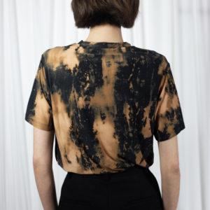 Ssemienne womens T-shirt multi