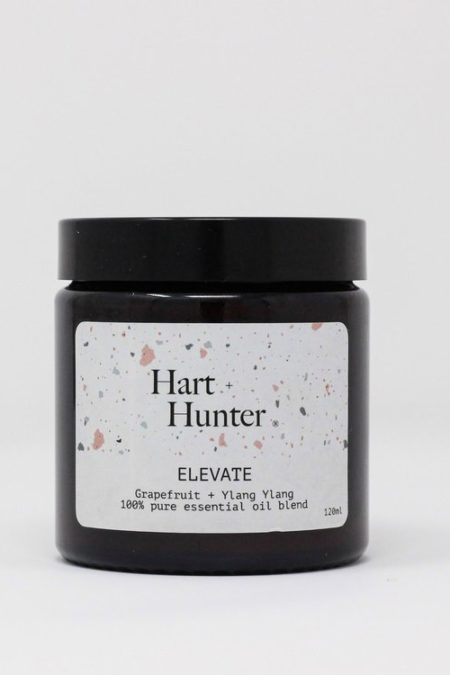 Elevate Candle by Hart + Hunter 120ML