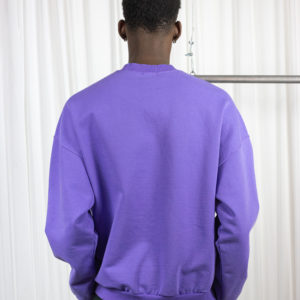I am I Drop Sweatshirt