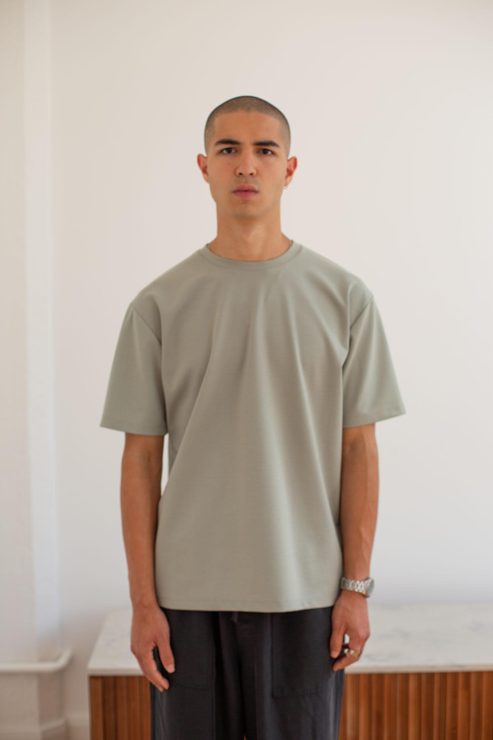 Olive Laine Organic T-shirt