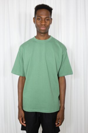 Cotton Chain Tee