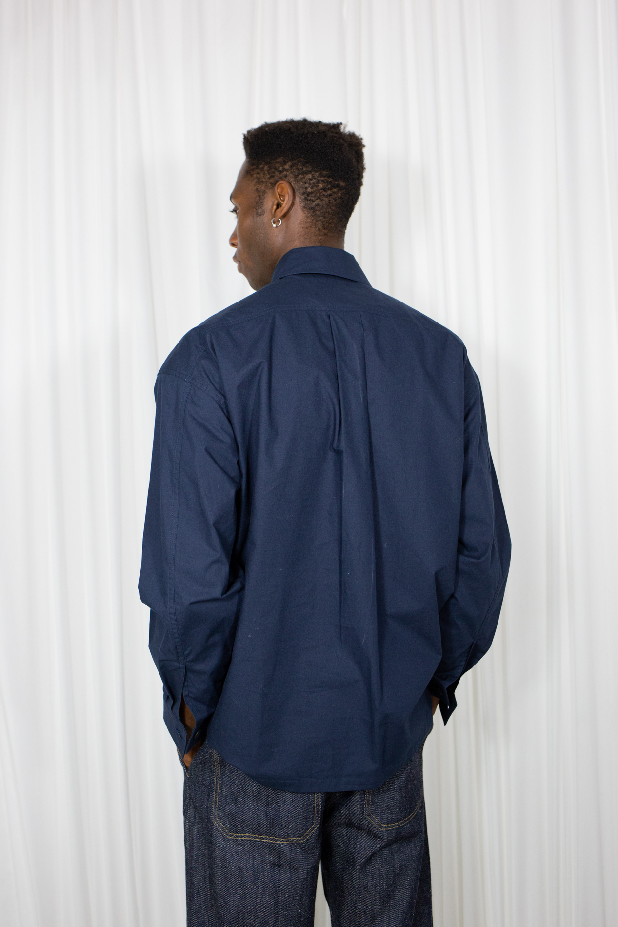 Lown Shirt Jacket