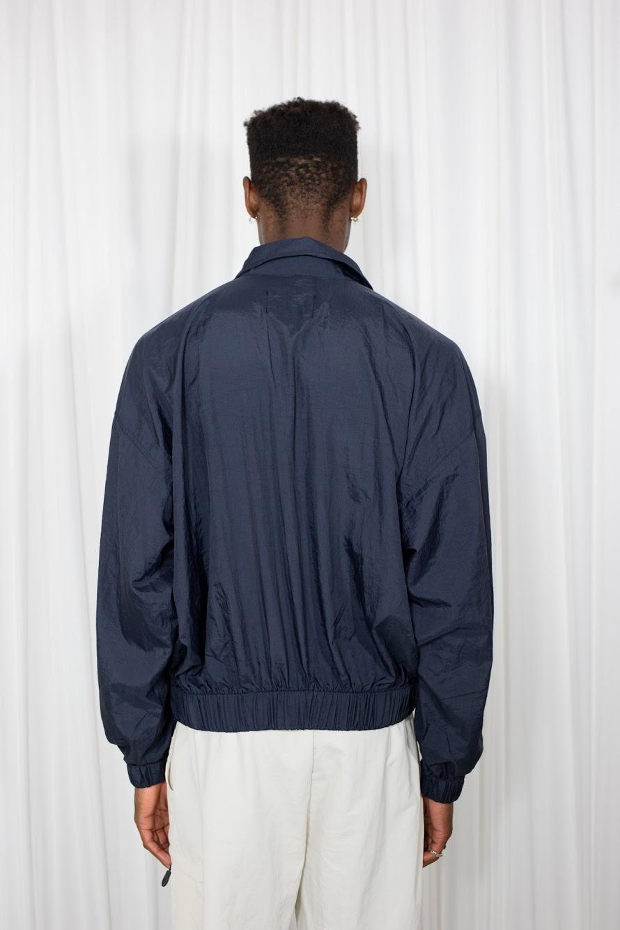 Bluson Jacket Navy