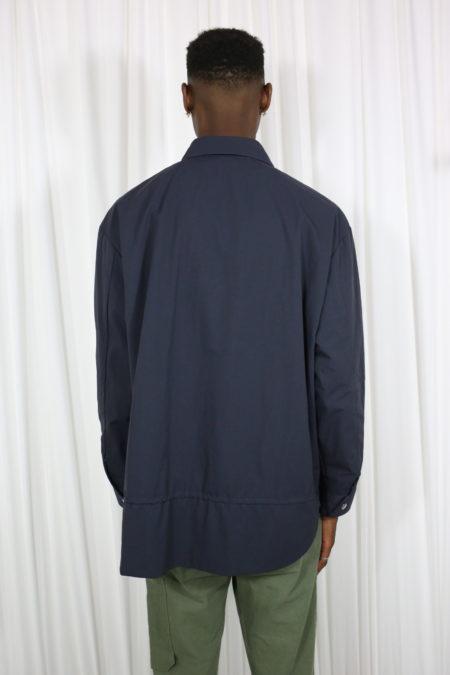 Unbalance Jacket