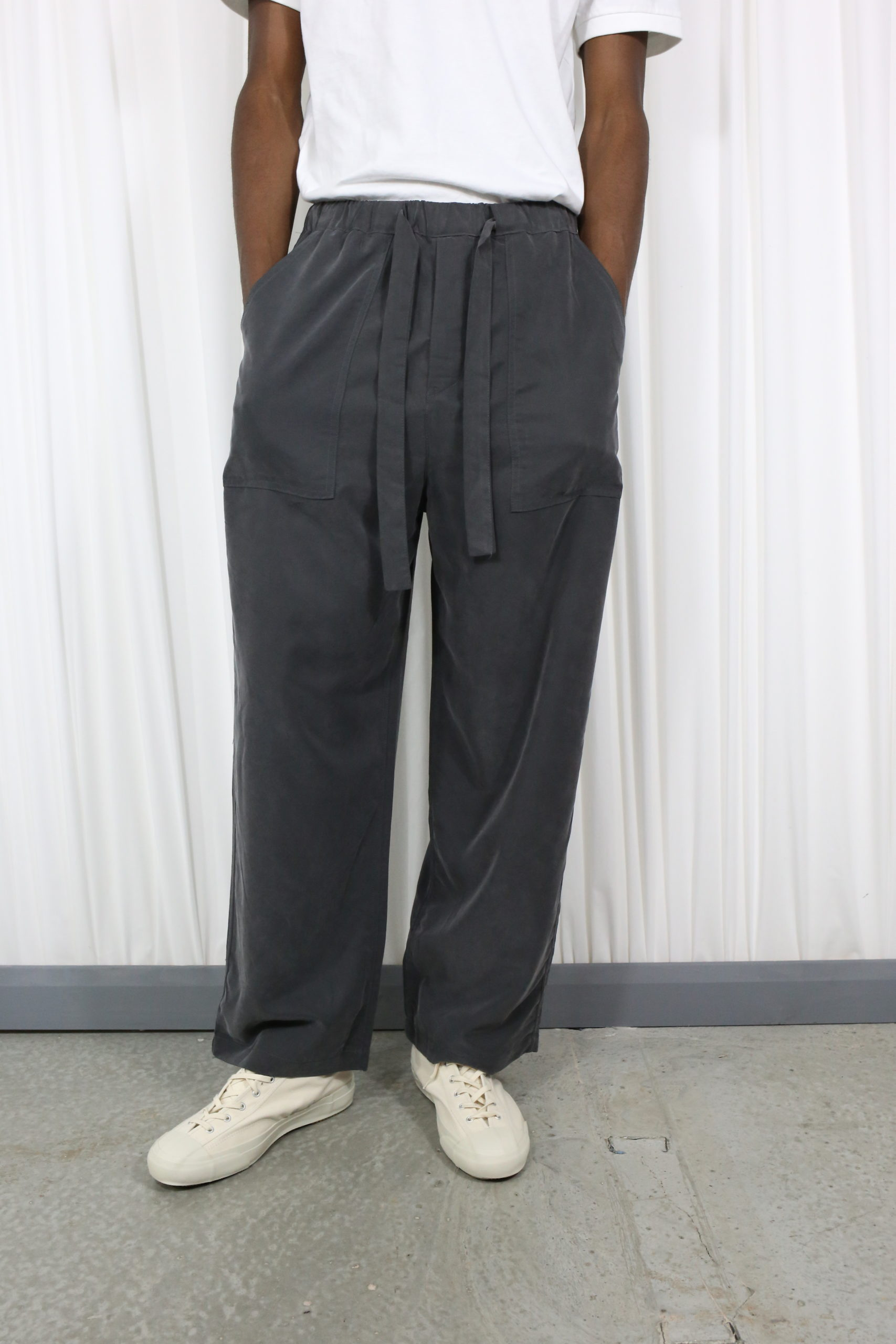 Tencel Easy Pants