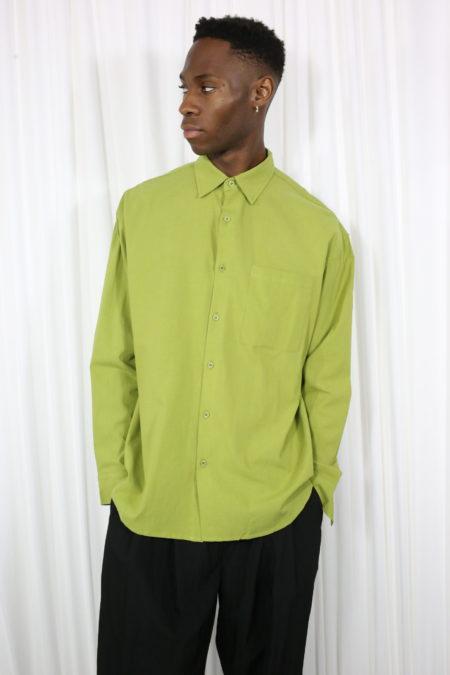 Just Linen Shirt