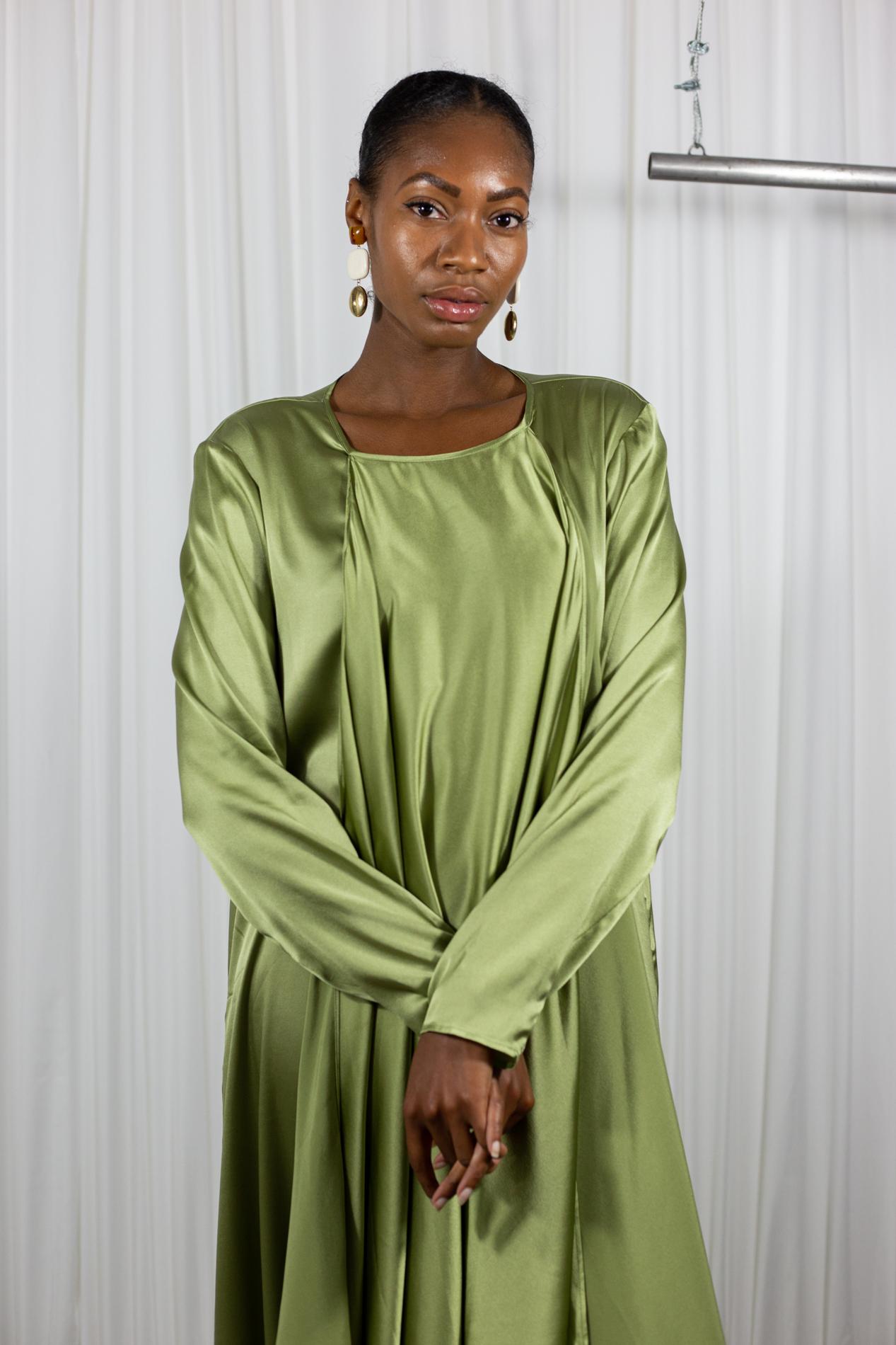 Baserange Tenali Dress