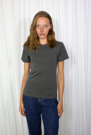 Goodie T Charcoal by Statement