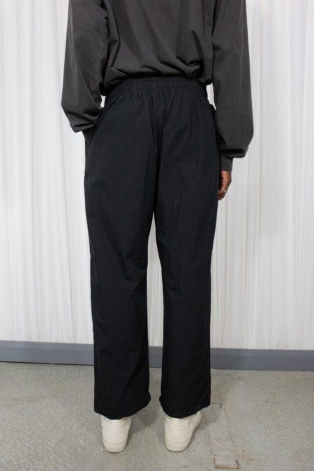 Silk String wide pant