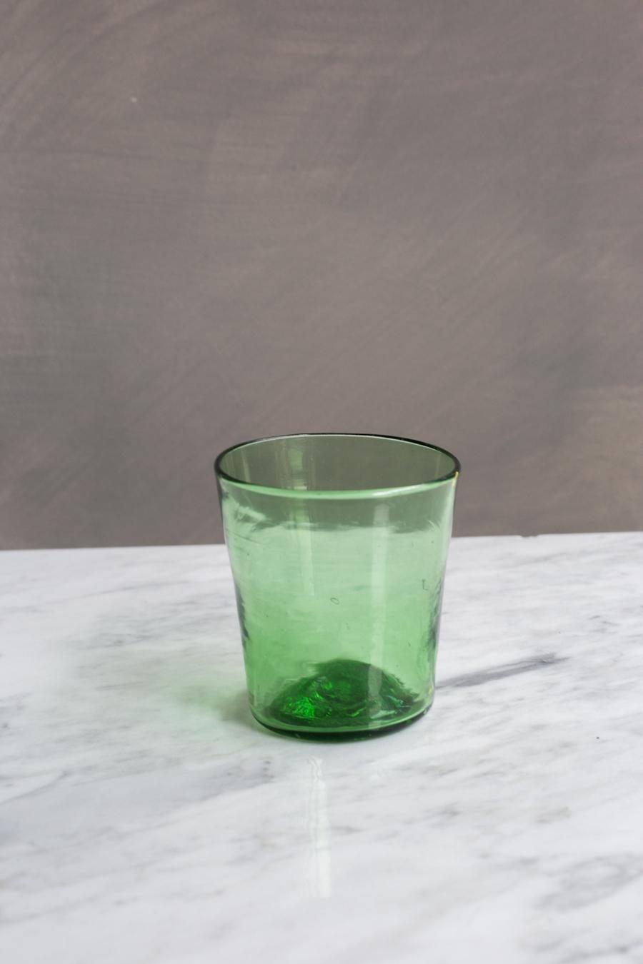 Lyonais Quinquet Green