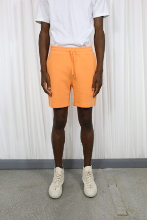 Training Shorts Light Orange